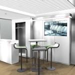 Bosch Bulaşık Makinesi Sergi ve Deneyim TIR'ı ile Yolculuk Enerji Verimliliğine