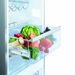 Bosch Nofrost Kombi Buzdolapları İle İki Kat Daha Uzun Süren Tazelik