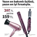 Bosch PurplePassion Saç Şekillendirme Seti Haziran Boyunca Yüzde 33 İndirimli