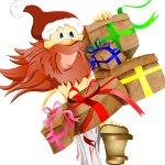 Herkese Noel Baba Olma Fırsatı!