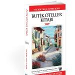 Butik Oteller Kitabı 2009 Çıktı