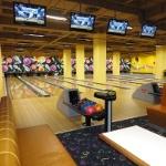 Carousel Bowling Eğlenceyi Zirveye Çıkarıyor!
