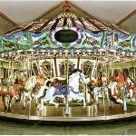 Carousel'e Bayram Erken Geldi