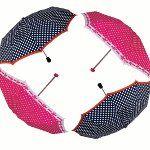 Celal Birsen 2009-2010 Koleksiyonundan Rengarenk Şemsiyeler…