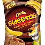 Tek Atımlık Gofretçik: Cheetos Sweetos