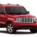 'Cip' okunup 'Jeep' Yazılan Tek 4x4