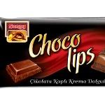 Ürün Yelpazesine Chocolips`i Ekledi, Yurtiçi ve Yurtdışında Hedef Büyüttü!