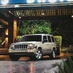 Chrysler, Jeep ve Dodge'un MultiMedia Donanımlı Araçları ile Keyifli Yolculuklara Hazır Mısınız?