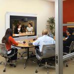 Cisco TelePresence ile toplantı odası stüdyoya dönüşüyor