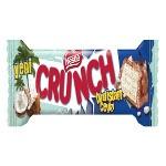 Crunch`tan Yeni Lezzet Patlaması