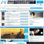 Muzikicinefes.com'dan Müziğe Doyacağınız 1. Yıl Hediyesi: Dilediğiniz Kadar Şarkı İndirin!