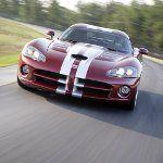 Yeni Jenerasyon Dodge Viper SRT10 ile Hız Efsanesi geleneği devam Ediyor