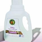 Bebeklerinizin Giysilerine Kimyasallar Değmesin!