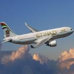 Etihad Tek Biletle Chennai, Haydarabad ve Kochi'ye Uçuruyor