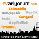 EvAriyorum.com size İstanbul'daki En Kapsamlı emlak içeriğini sunuyor