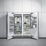 Gaggenau, Enerji Tasarruflu Soğutucu ve Bulaşık Makineleri ile Doğal Kaynakları Korumaya Devam Ediyor