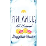 Finlandia Grapefruit Fusion Karıştır Yudumla ve Hayatın Keyfini Çıkar