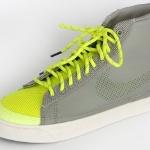 Hayatın renklerini Hep Üzerinde Taşımak İsteyenlere: Nike Blazer Mid