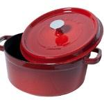 Hecha'dan Mutfaklarınız İçin Tutkunun Rengi: Kırmızı