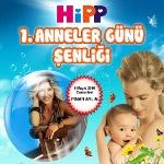 Hipp`er Anneler Pınar Aylin`le Buluşuyor