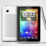 HTC Flyer Tablet İnternetiyle Birlikte Vodafone`da