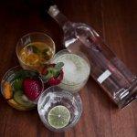 İstanbul Gecelerinde Out Kalmak İstemeyenler Bilsin Ki Yeni Trend: Cipriani`nin I Spirit Vodka`sı