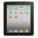 Dünya'yı Sarsan iPad Şimdi De Saturn'a Ayak Bastı!