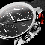 İyi Bir Saat İstiyorsanız Edox`tan Başka Alternatifiniz Yok