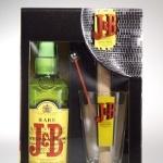 J&B'den Yılbaşı Partilerine Özel Paket J&B Mojito Set