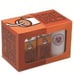 Kahve Dünyası`ndan Mug Hediyeli 20`li Sıcak Çikolata Paketi