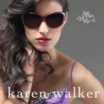 Starların Tercihi `Karen Walker Eyewear`