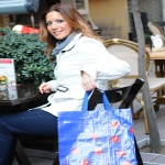 Kipa Dayanıklı Ve Renkli Çantalarıyla Plastik Poşet Kullanımını Azaltacak