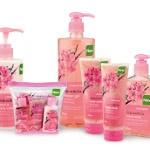 Kiraz Çiçeğinin Saflığı Ve Güzelliği Watsons Sakura Bella Serisi İle Cildinizde