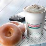 Dünyaca Ünlü Doughnut Markası Krispy Kreme Türkiye'deki İlk Mağazasını İstanbul Bağdat Caddesi'nde Açıyor