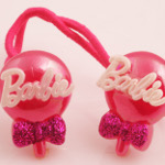 Küçük Hanımlara Özel, Barbie Bijuteri
