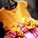 """Miniklerin Couture Markası: """"LÂL"""""""