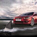 Köpekbalığı Mitsubishi Lancer`da İndirim Fırsatları Başladı