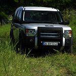 """""""Land Rover Experıence"""" Macerası Toyiki'de Start Alıyor"""