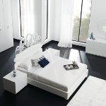 Lazzoni´den Romantik Yatak Odası
