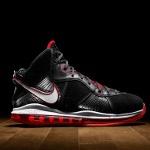 Basketbolun Kralı LeBron James'e NIKE'tan Yeni Ayakkabı: Lebron 8