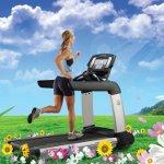 Life Fitness`dan Yeşil Girişim...