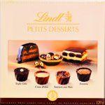 Lindt Petits Dessert'ten Bayrama Özel Tatlar