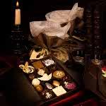 Siz Hiç Menekşeli Çikolata Yediniz mi?