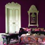 Marshall Osmanlı Renkleri