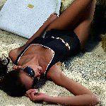 Maryan Mehlhorn Mayolarla Plajların En Çekici Kadını Siz Olun