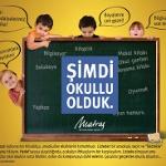 Matraş, Facebook Üzerinden Türkiye'yi Okullara Yardıma Çağırıyor!