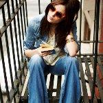 Mavi'nin Yeni Jean Modeli Amber ile 70'ler Geri Geldi