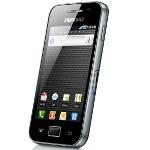 Samsung Galaxy Ace, İlk Olarak Media Markt'larda