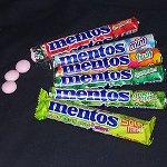 Mentos TWO: İçinde İki Lezzet Saklı