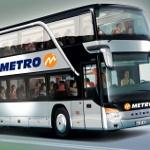 Metro Turizm En Çok Güvenilen Marka Seçildi